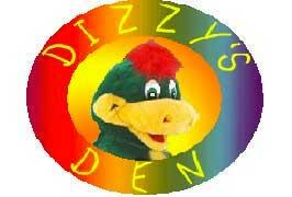 Dizzy's Den